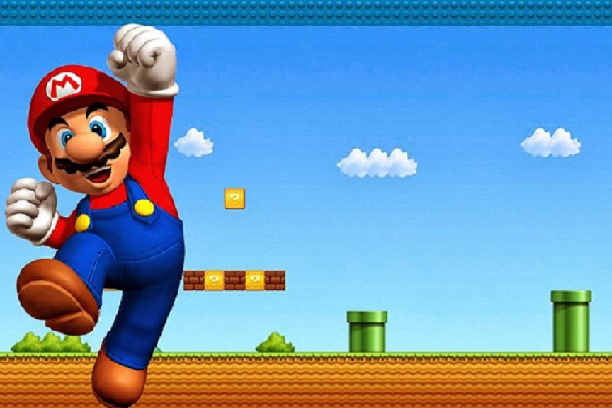 Автора королевской битвы вSuper Mario Bros заставили убрать все элементы исходной игры