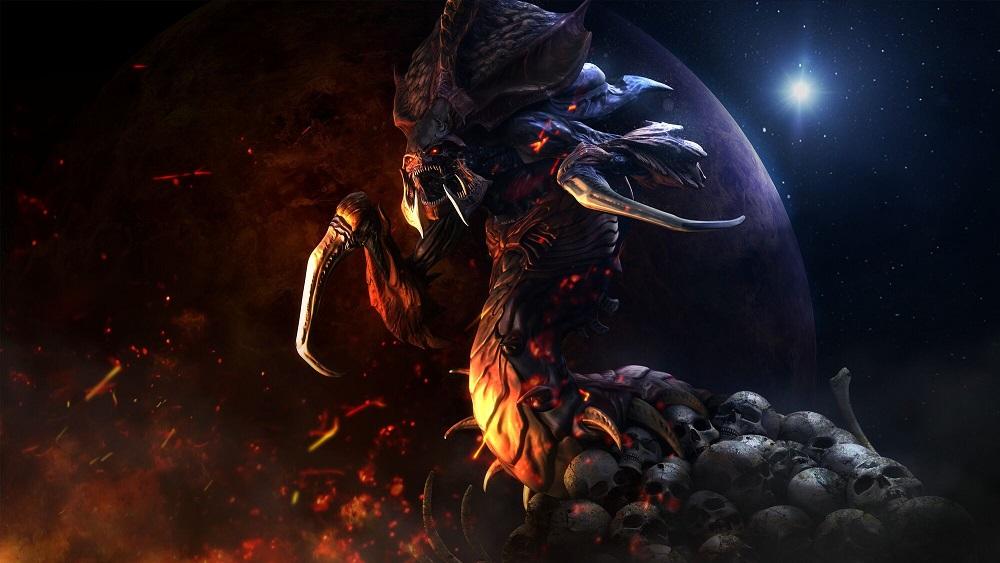Мод для StarCraft: Remastered сделал изсерьезной игры мультик