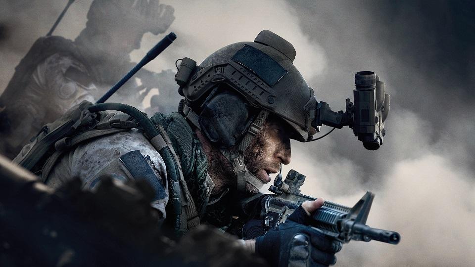 Наразработчиков новой Call ofDuty давит Activision?