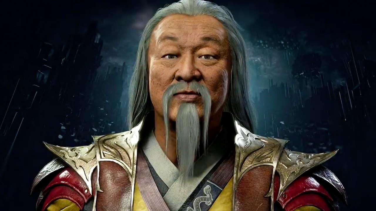 Первое DLC для Mortal Kombat 11 — встречайте Шан Цзунга идругих героев