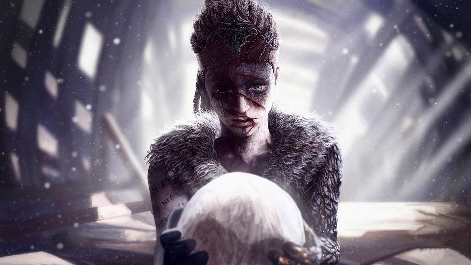 Поподписке Humble Monthly можно получить Hellblade, Call ofDuty: Black Ops 4 иеще много крутых игр