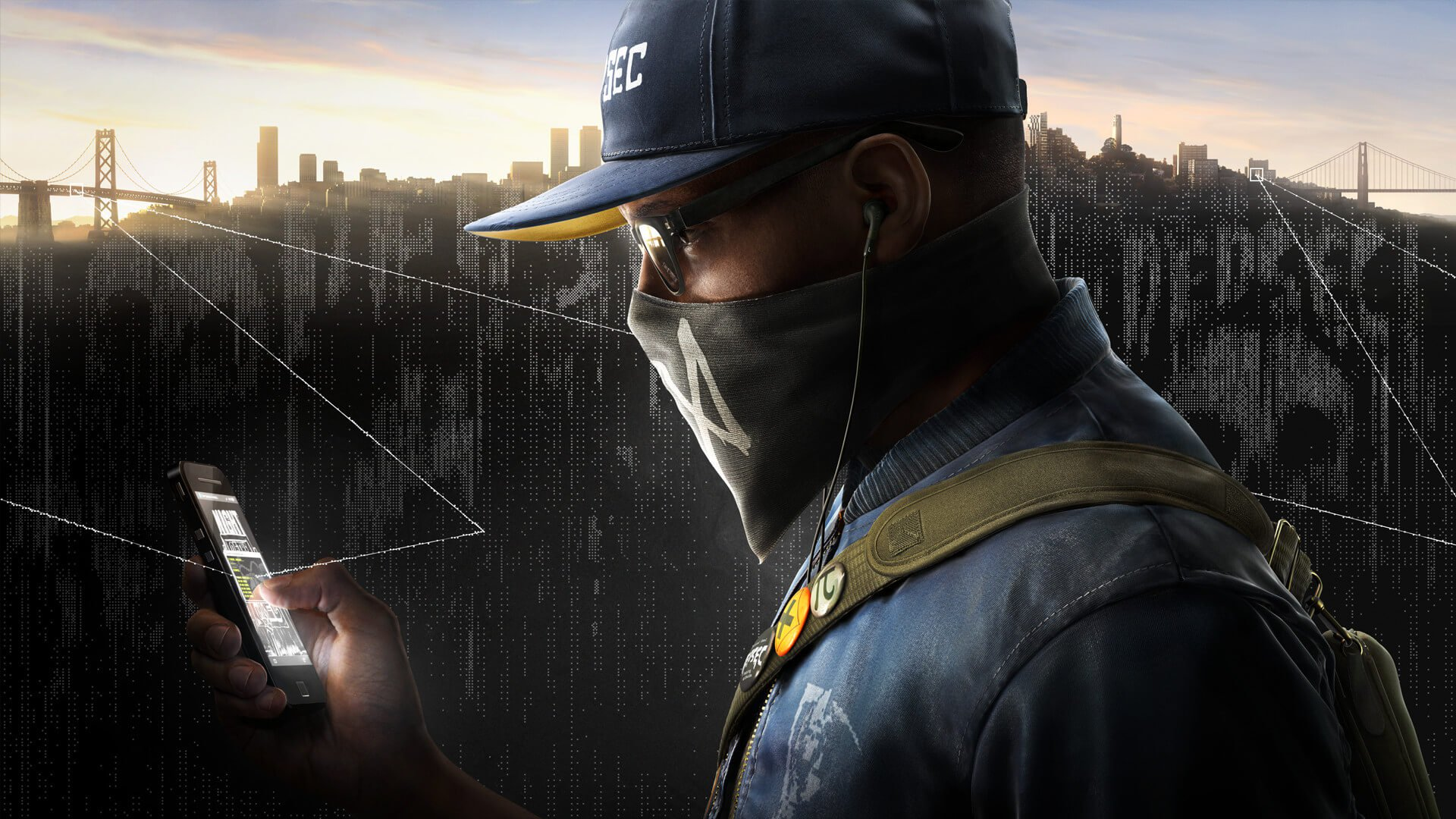 Подробности об  Watch Dogs 3 — Watch Dogs Legion