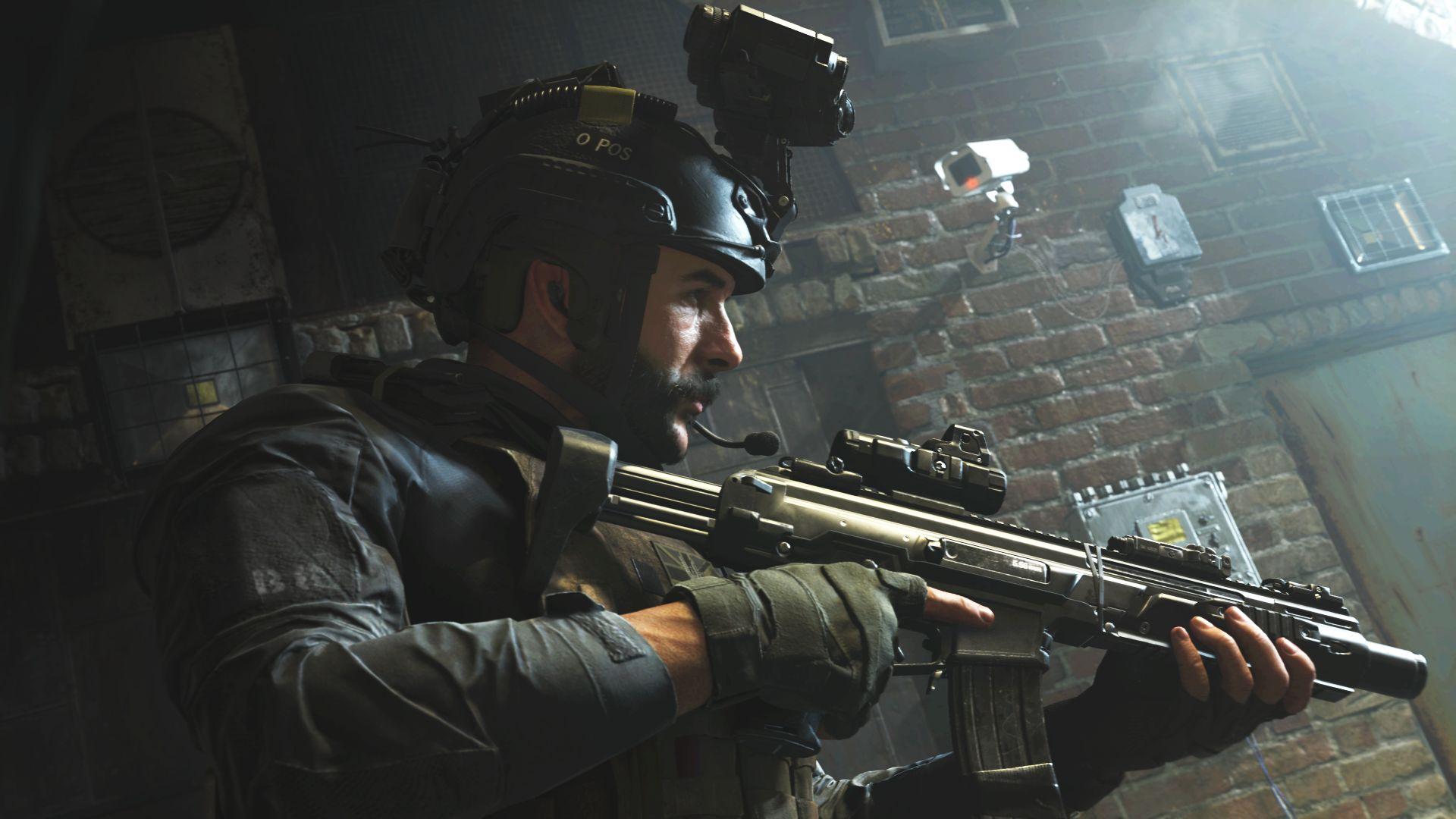 Подробности саундтрека для новой Call ofDuty: Modern Warfare
