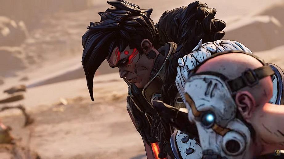 Разработчики Borderlands 3 назвали одно изоружий вчесть умирающего фаната