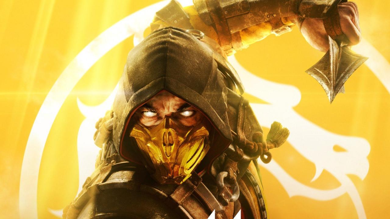 Саундтрек Mortal Kombat 11 доступен вполном виде ибесплатно