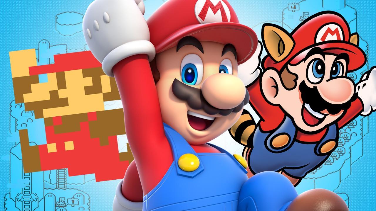 Создателю королевской битвой вSuper Mario Bros. пришлось удалить свое детище из-за жалоб Nintendo