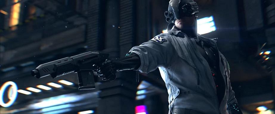 ВCyberpunk 2077 можно играть затрансгендера