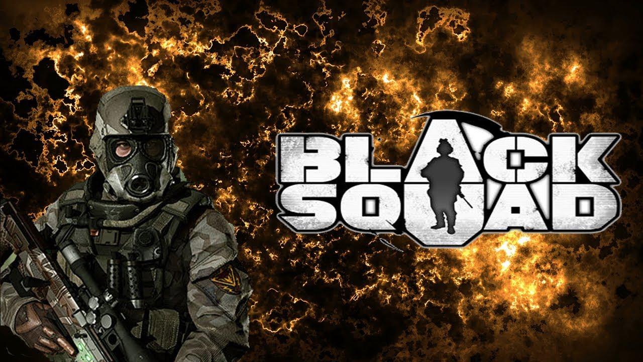 Военный шутер Black Squad покинул ранний доступ идоступен совершенно бесплатно