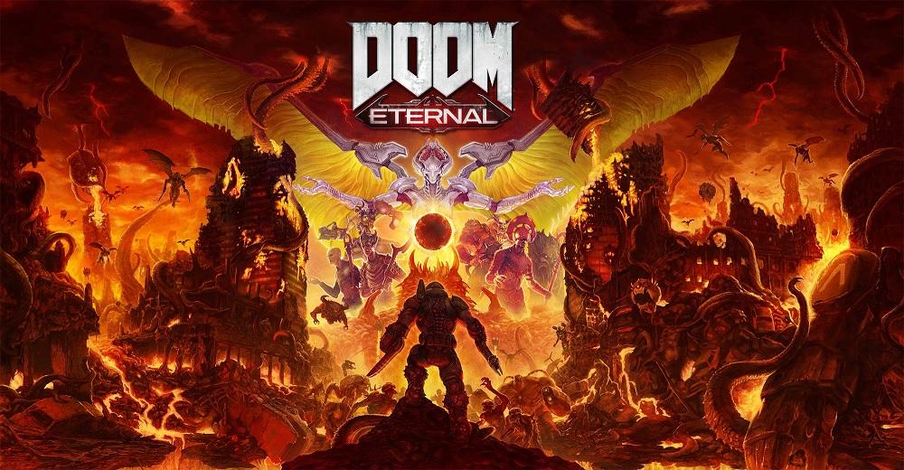 Жестокий трейлер Doom Eternal идата выхода игры