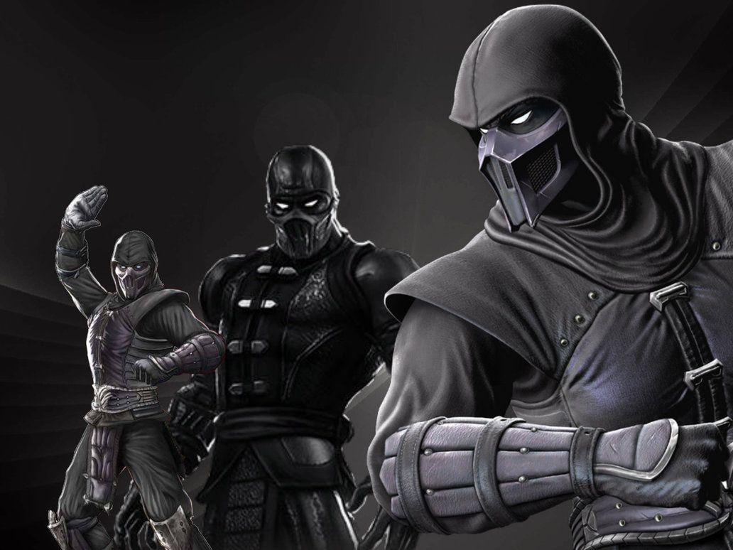 Анонс нового бойца вMortal Kombat 11 иего жестокое фаталити