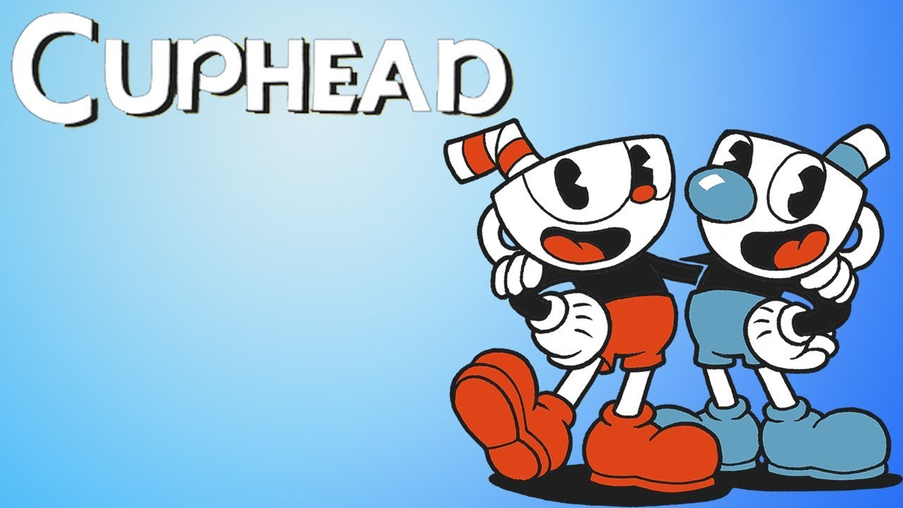 Cuphead выйдет Nintendo Switch