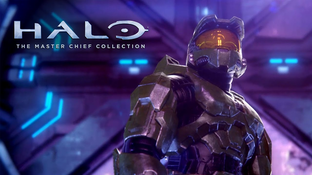 Halo: The Master Chief Collection выйдет наPC