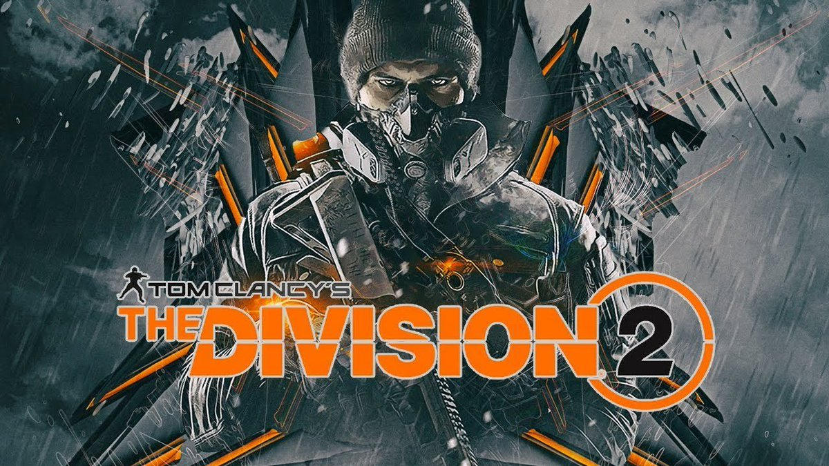 Новый трейлер The Division 2 отемной зоне