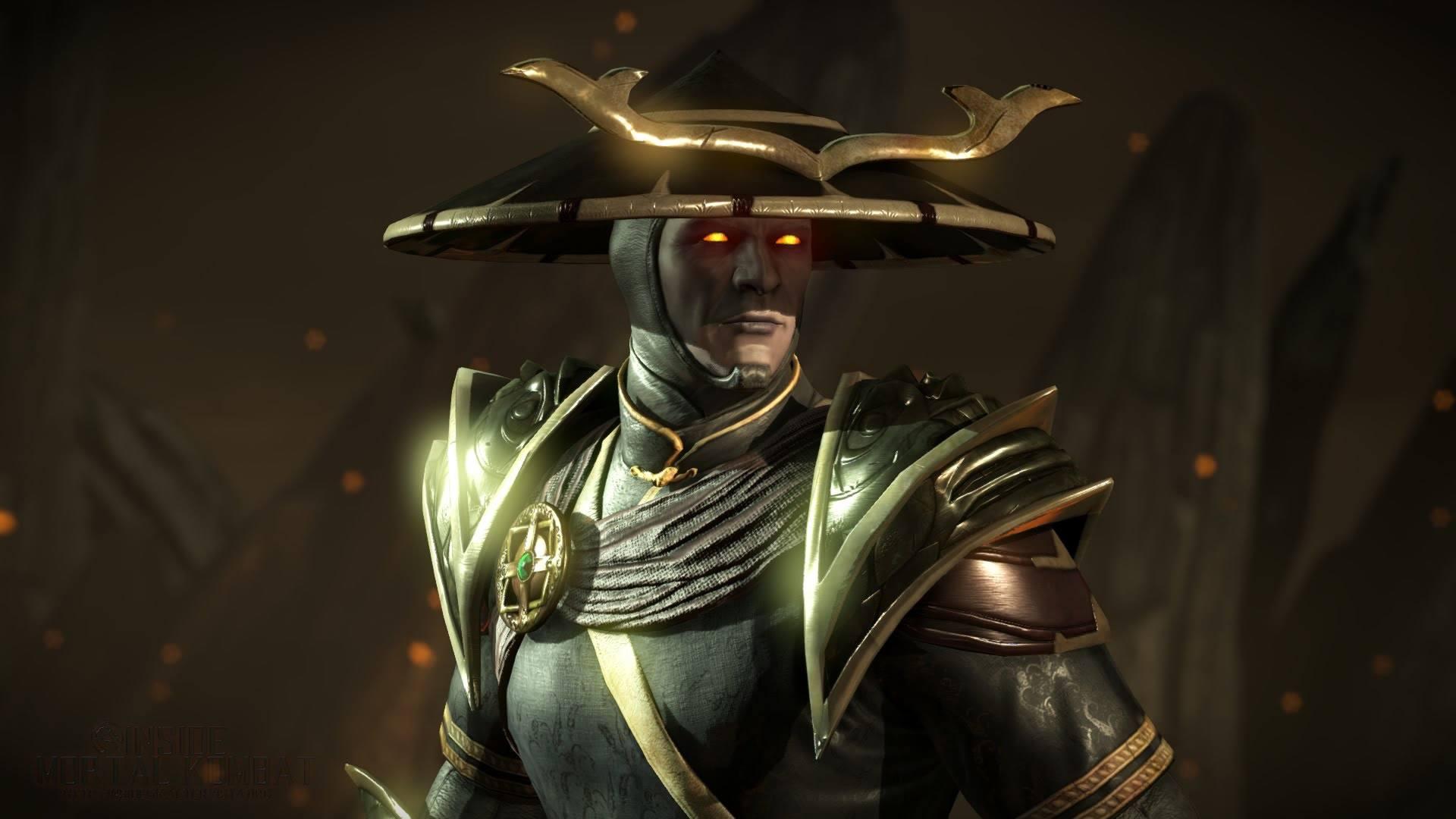 Примите участие взакрытом бета тесте Mortal Kombat 11