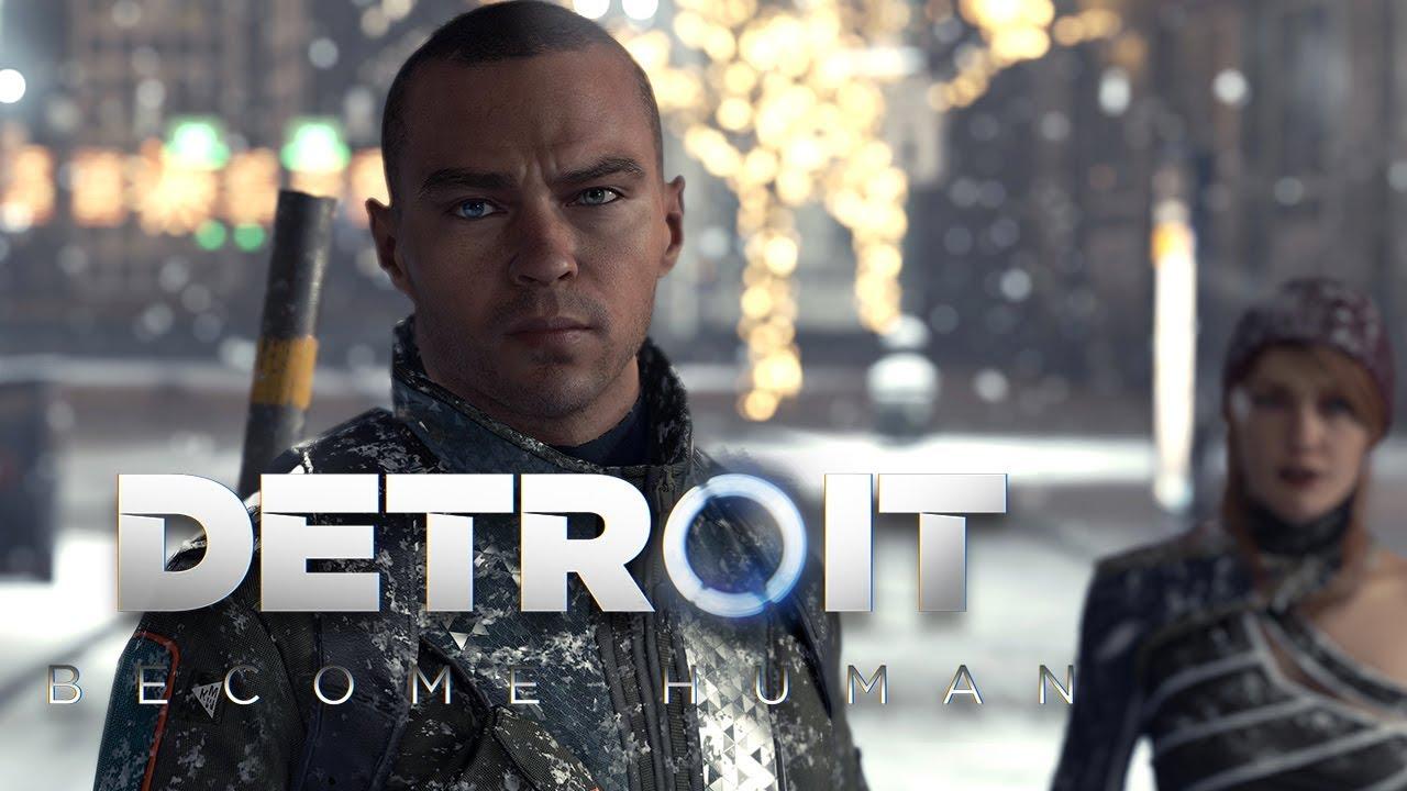 Системные требования для игры Detroit: Become Human наPC