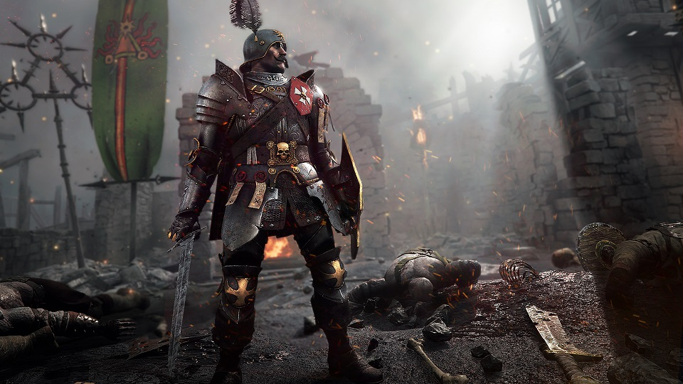 Warhammer: Vermintide 2 совершенно бесплатно