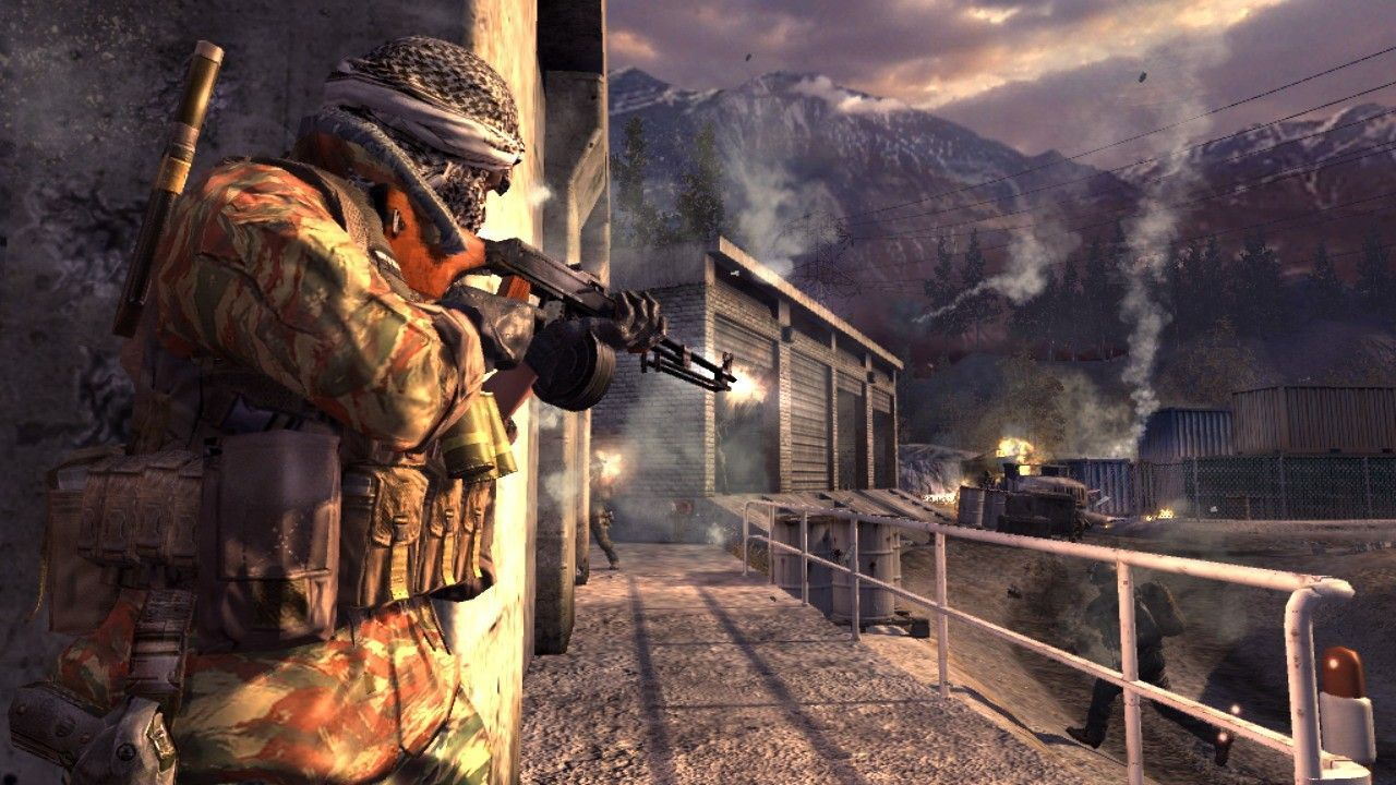 Activision поделилась подробностями овыходе новой части Call ofDuty