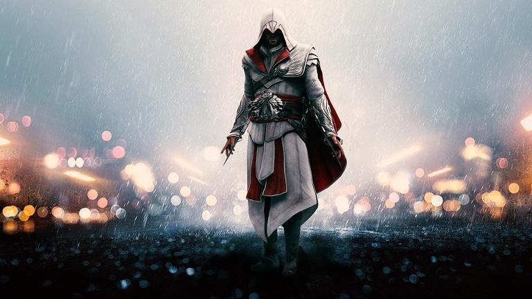Большие скидки навсе новые части Assassin's Creed. Поспешите!