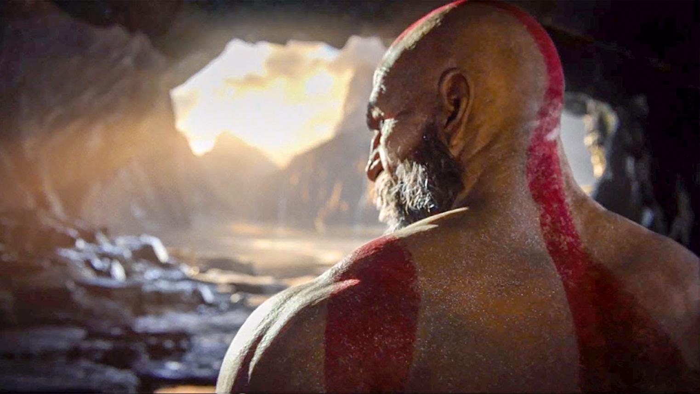 Дата выхода документального фильма осоздании игры God ofWar