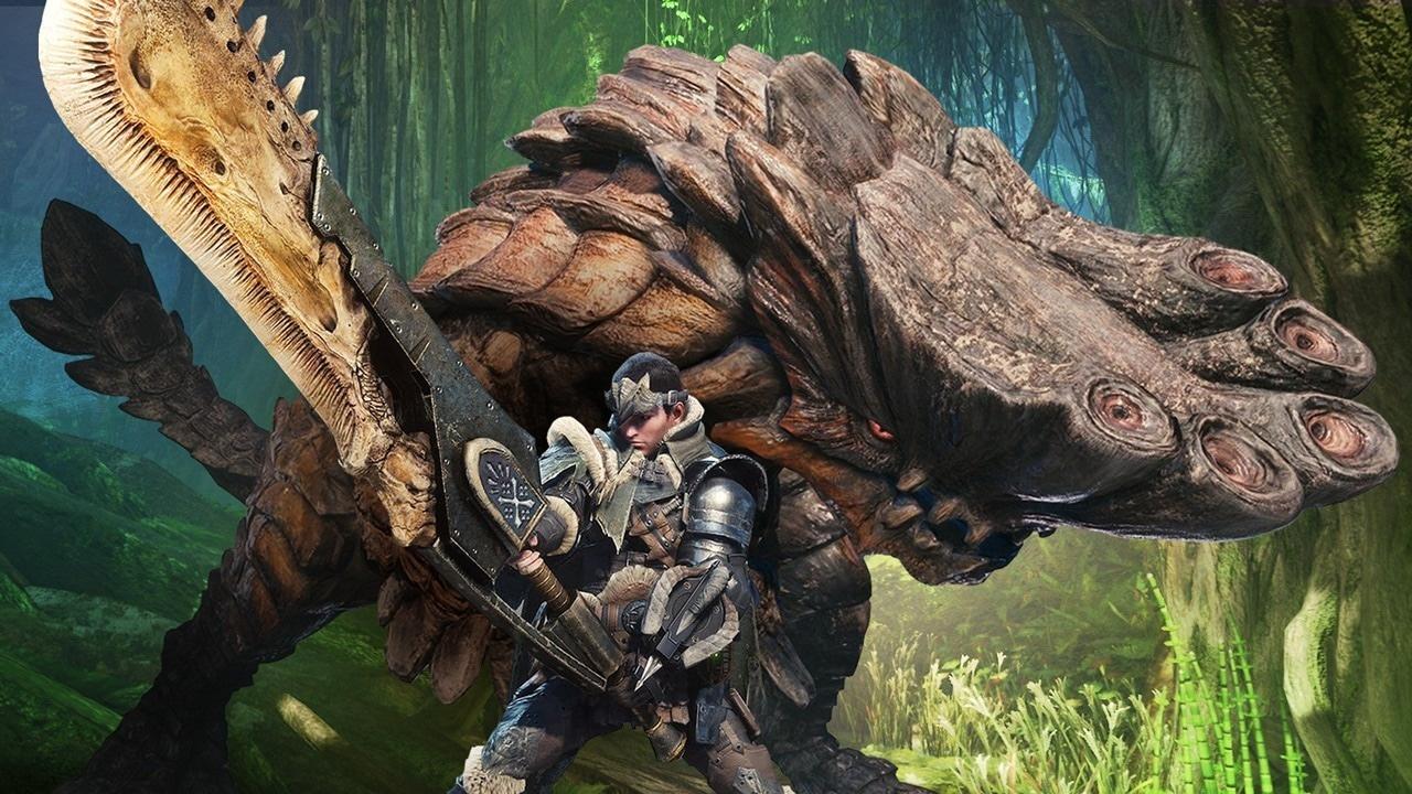 До21 мая игра Monster Hunter: World доступна совершенно бесплатно