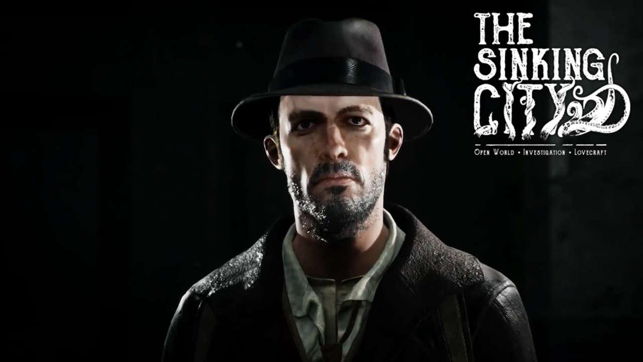 Мерзость иужасы загадочного города вThe Sinking City