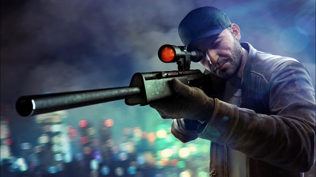 Миссия вигре Sniper 3D Assassin сильно разозлила журналистов