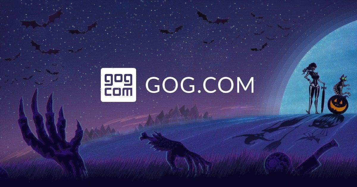 Новая акция вGOG. Получите новые игры понизкой цене