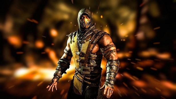 Новый фильм поигре Mortal Kombat выйдет 5 марта 2021 года