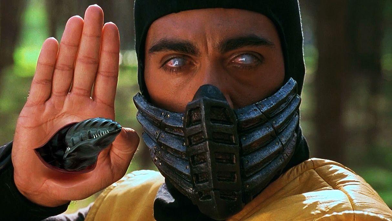 Поигре Mortal Kombat снимут новый фильм