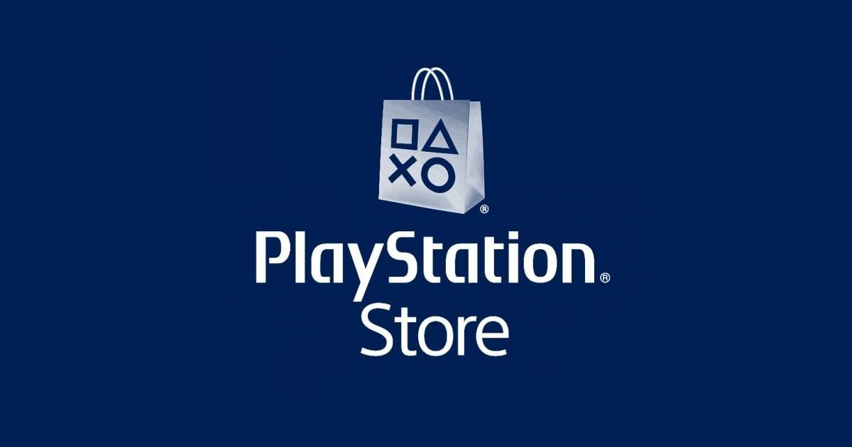 Распродажа вPlayStation Store