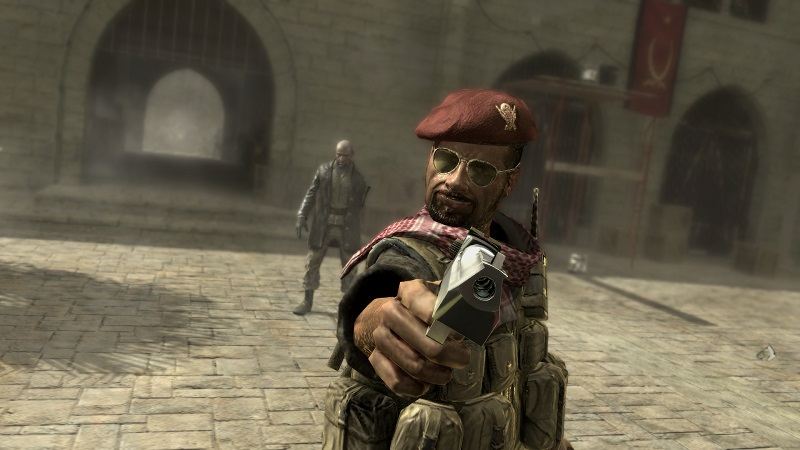 Слухи одате анонса новой Call ofDuty: Modern Warfare 4