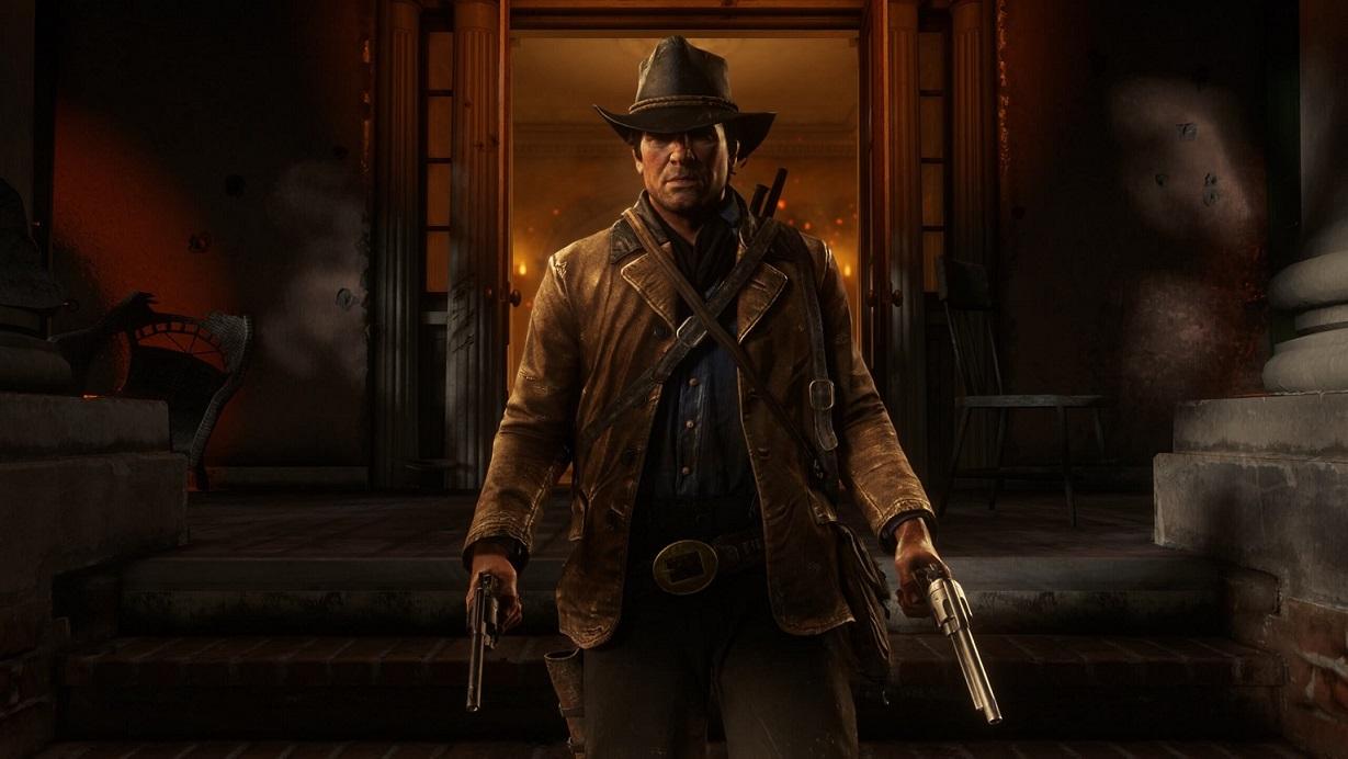 Детальное сравнение графики Red Dead Redemption 2 наPCиконсолях