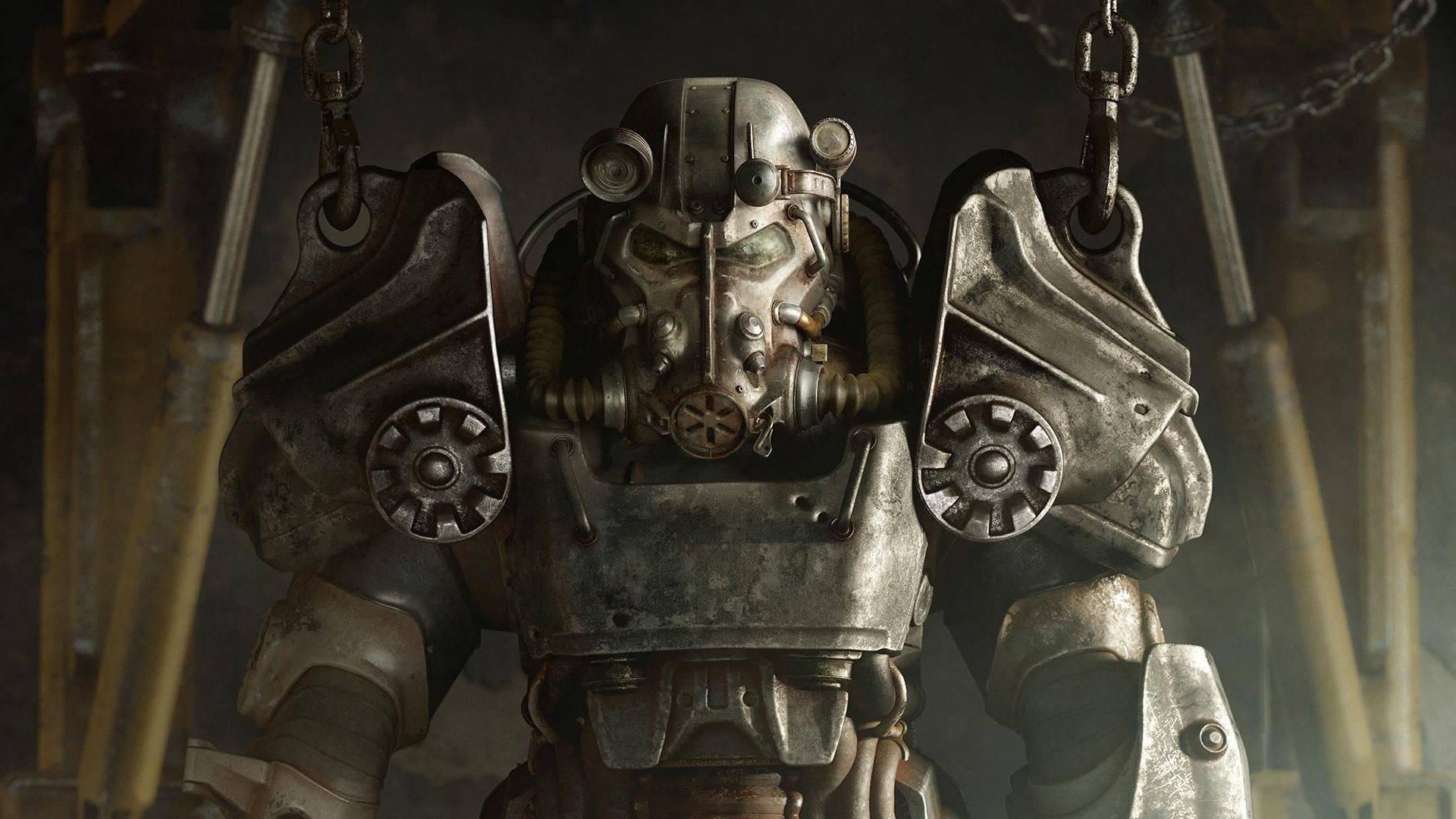Для Fallout 4 вышел мод, который добавляет вигру реалистичную физику как в GTA V