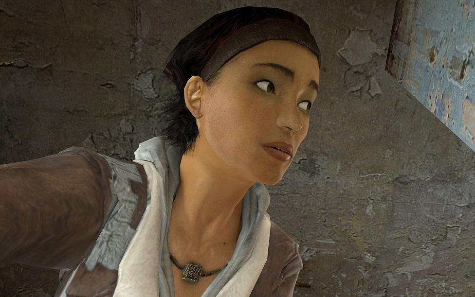Half-Life: Alyx входит втоп 15 самых желанных игр Steam