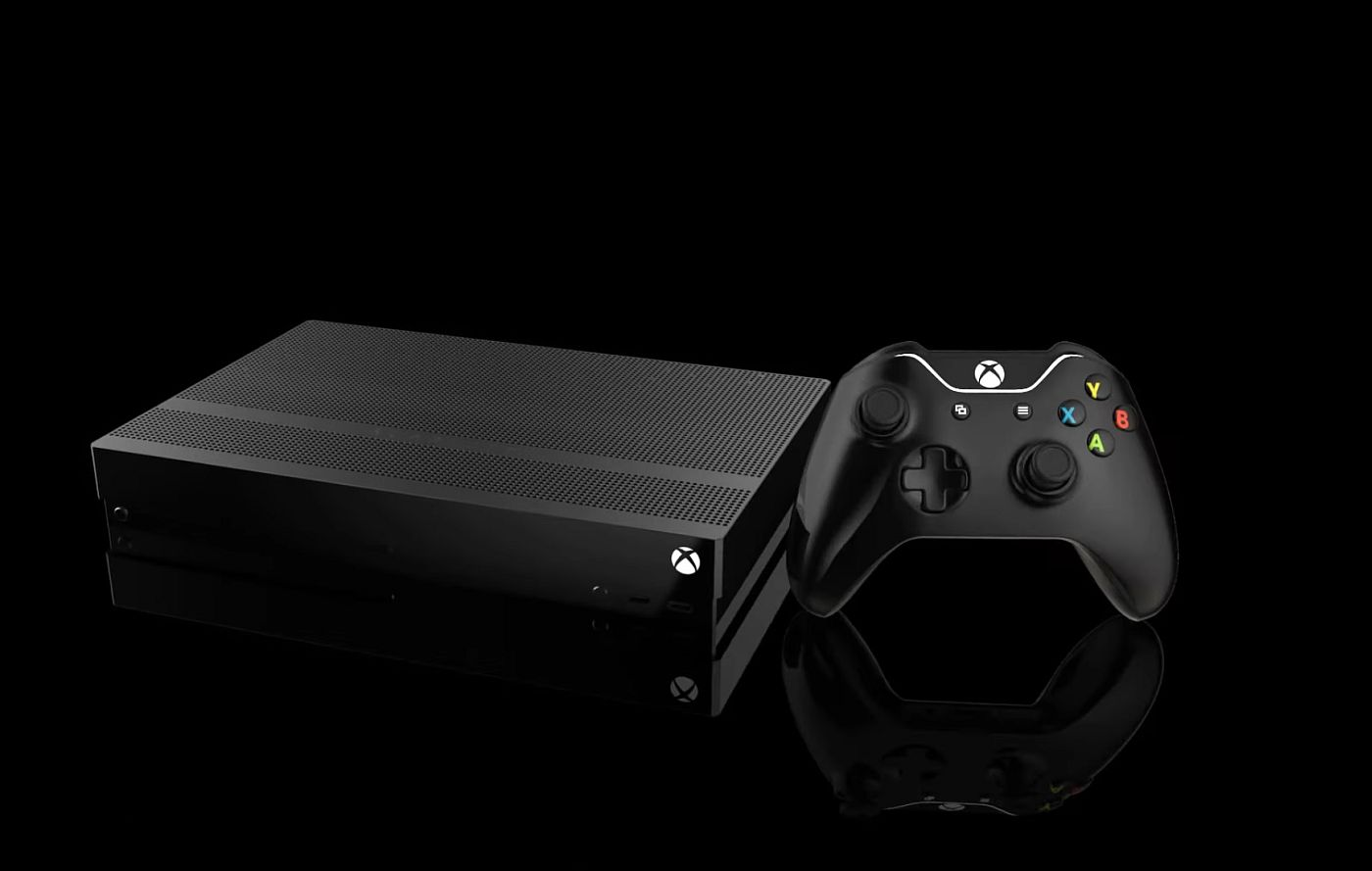 Слухи овыходе новой консоли Xbox