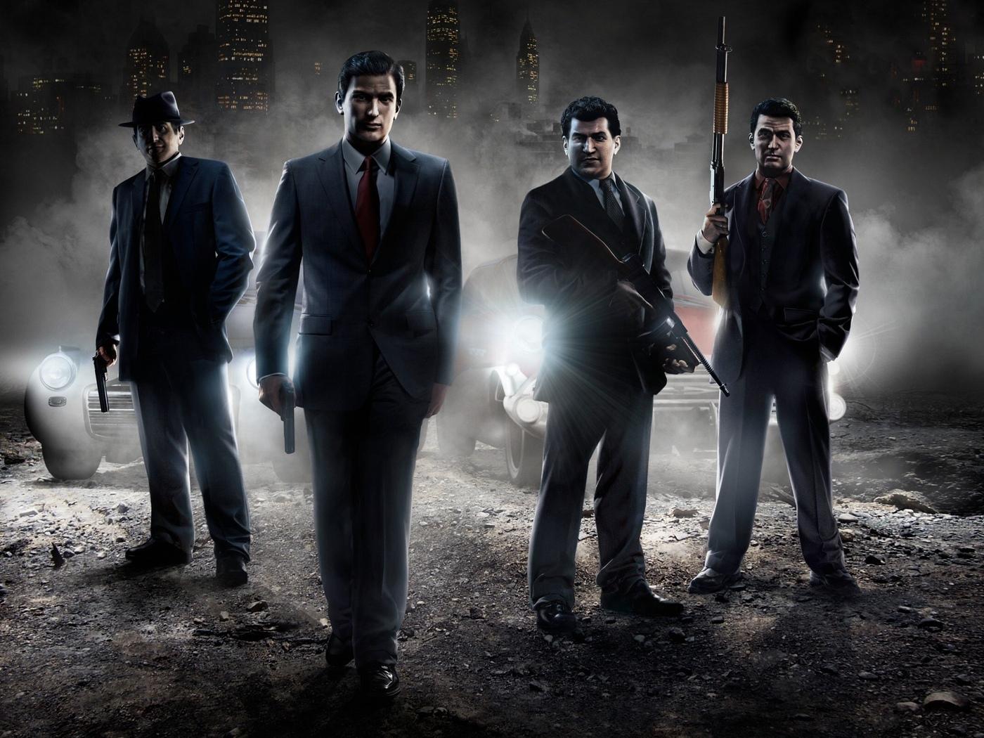 Стали известны первые подробности Mafia 4