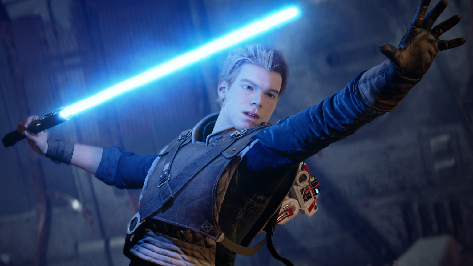 Star Wars Jedi Fallen Order лучшая вSteam