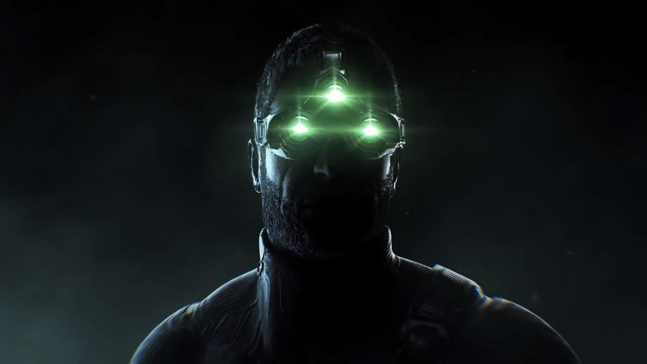 Ubisoft выложила постер Splinter Cell всеть. Фанаты ждут новой части