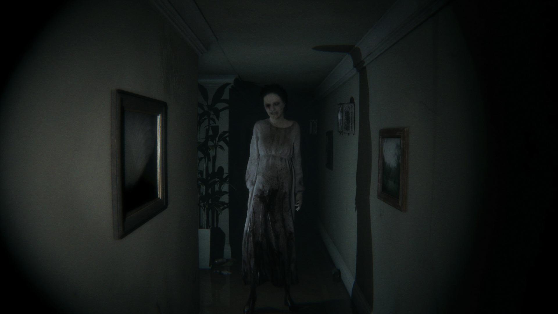 Вотмененной Silent Hills игроков хотели пугать вреальном мире