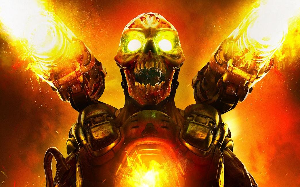 ВSteam проводится распродажа серий Doom иWatch Dogs