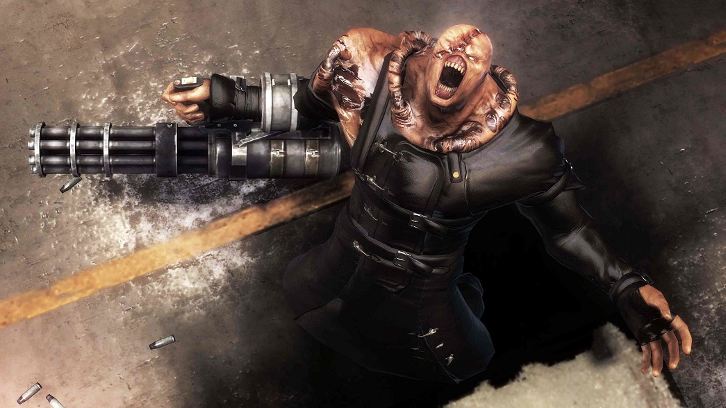 Возможная дата выхода ремейка Resident Evil 3