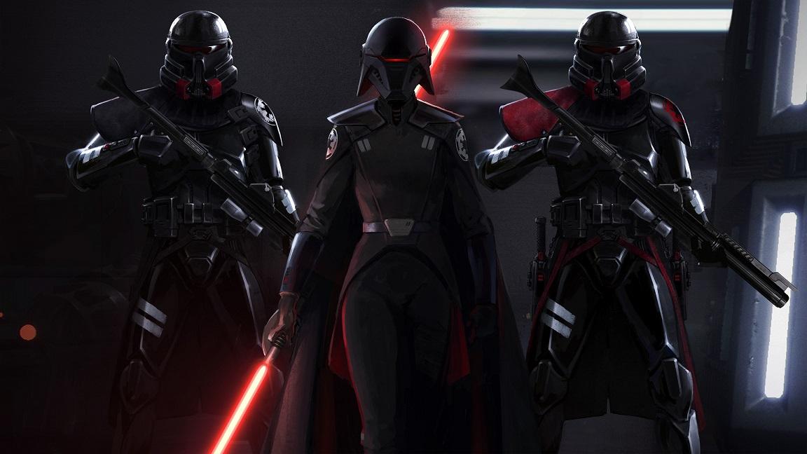 Вышел документальный фильм осоздании Star Wars Jedi: Fallen Order
