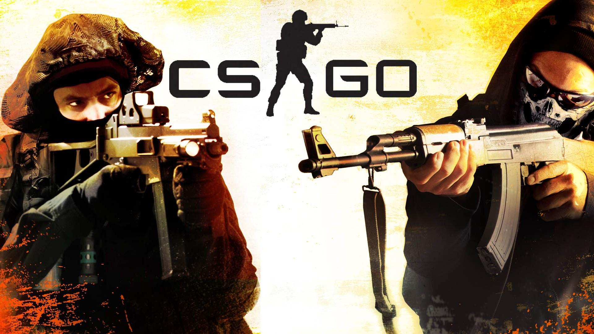 Вышло масштабное обновление для CS:GO