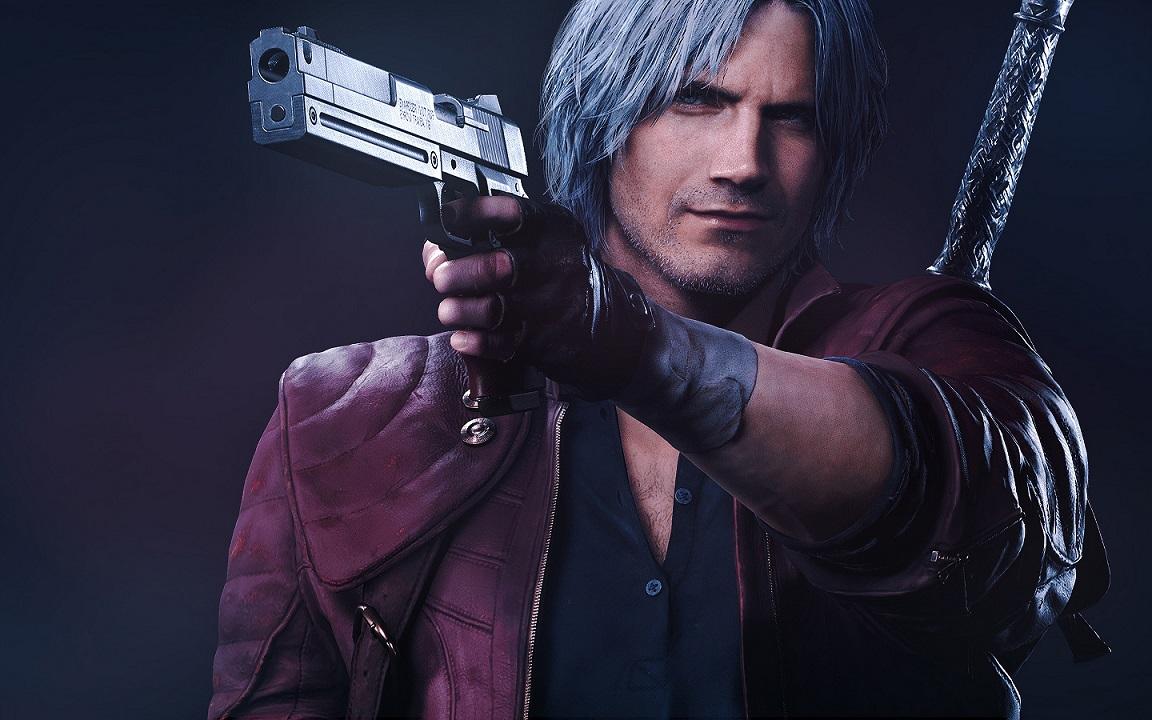 Capcom хочет возродить классические игры после успеха Rsident Evil 2 Remake иDevil May Cry 5