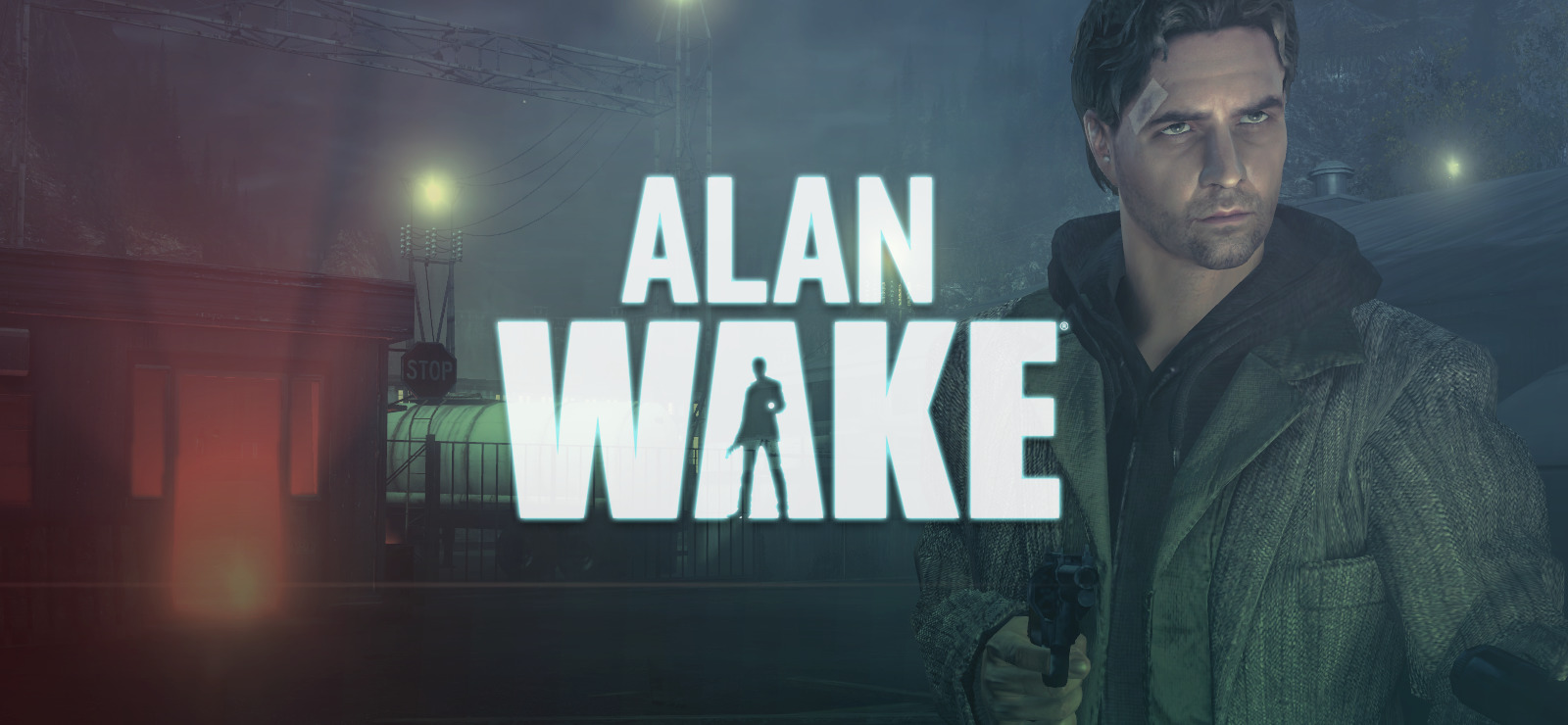 Энтузиаст воссоздает локации Alan Wake на Unreal Engine 4