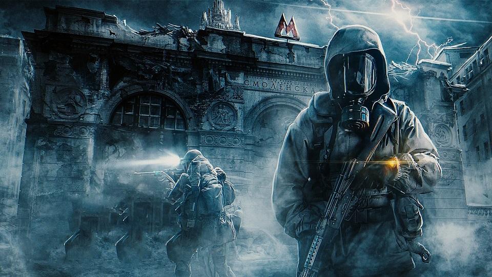 Новая распродажа вGOG. Купите игры серии Metro, Saints Row, Risen идругие интересные проекты