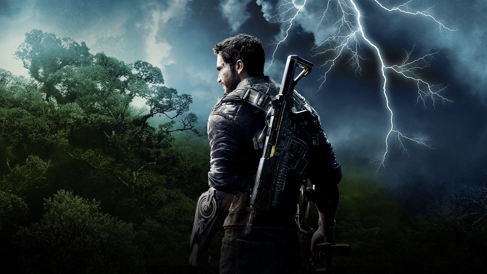 Новая распродажа вSteam. Скидки до90% навсе игры серий Just Cause иSniper Elite