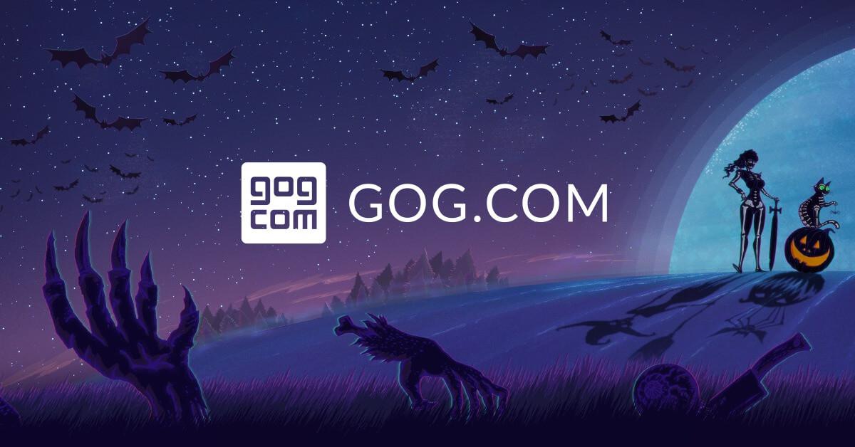 Очень масштабная распродажа вGOG — больше 300 игр соскидками до90%