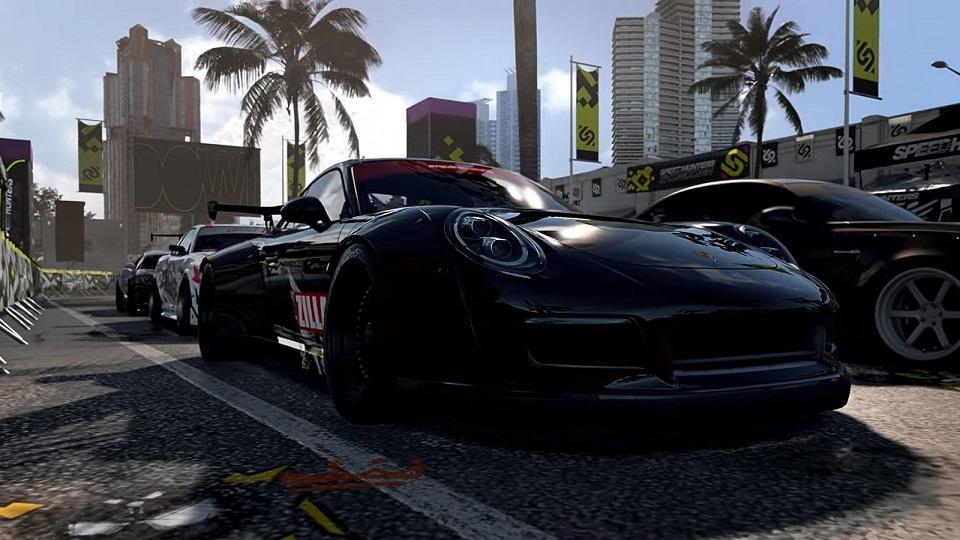 Появилось сразу два геймплейных ролика Need for Speed Heat