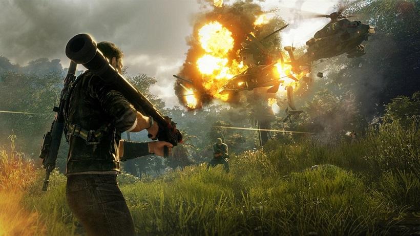 Разработчики Rage 2 иJust Cause работают над новой игрой для консолей следующего поколения